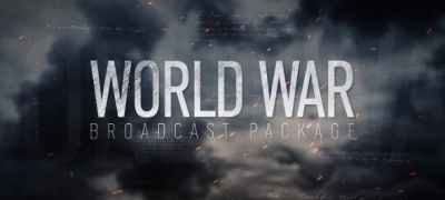 World War Broadcast Package