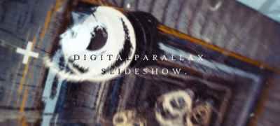 Digital Parallax Slideshow I Opener