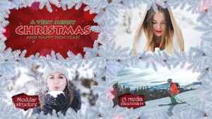 Dynamic Christmas Slideshow