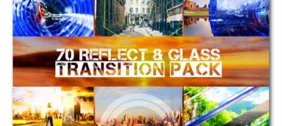 Transition Pack | Reflect N Glass