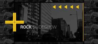 Rock Slideshow