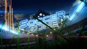 Soccer Zone Broadcast Pack