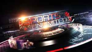 Sports Unlimited Broadcast Pack