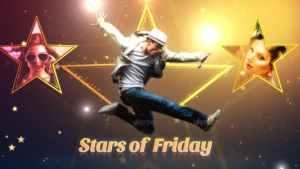 Stars Week