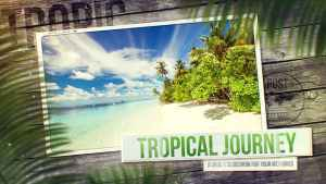 Tropical Journey Slideshow