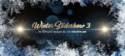 Winter Slideshow 3