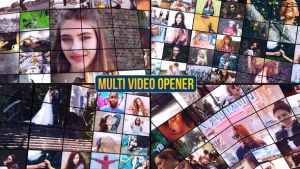 Multi Video Opener