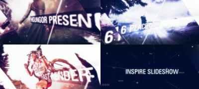 Inspire Slideshow