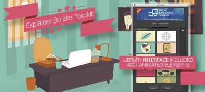 Explainer Builder Toolkit
