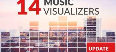 14 Music Visualizers