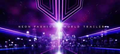 Neon Fashion World Trailer