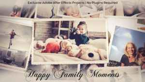 Photo Gallery - Happy Family Moments