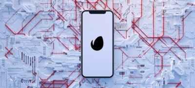 Phone Logo Reveal (4 Versions)