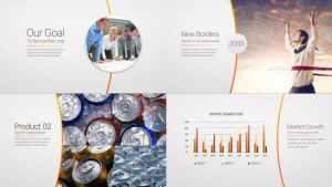 The Arc - Corporate Video Presentation