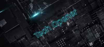 Tech Opener