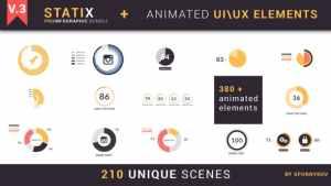 StatiX Infographic Bundle