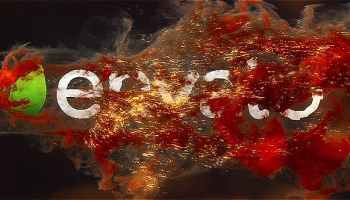 After Effects Projects | Download Motorcycle Fire Reveal - FREE