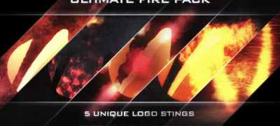 Ultimate Fire Reveal Pack