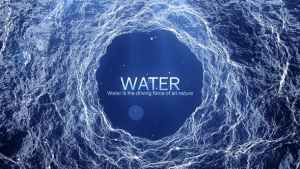 Water - Inspirational Titles