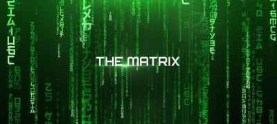 The Matrix - Cinematic Titles