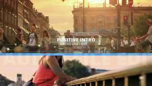 Positive Intro