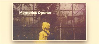 Memories Opener