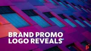 Brand Promo ID // Logo Reveals