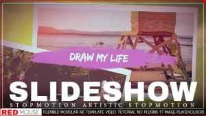 Stop Motion Slideshow