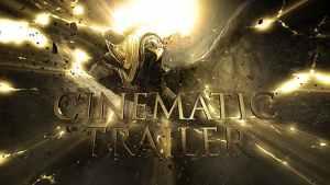 Cinematic Trailer 4