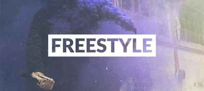 Freestyle Slideshow