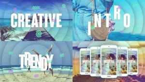Creative Intro