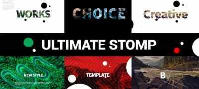 Ultimate Stomp