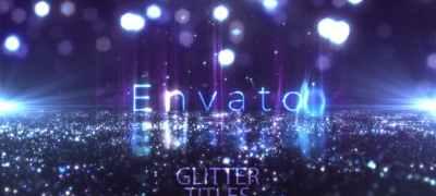 Glitter Fashion Titles