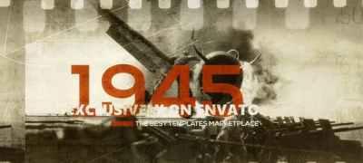 1945 History Opener