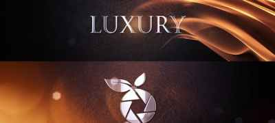 Luxury Logo Intro
