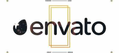 Modern Dynamic Opener / Fast Stomp Typography / Fashion Event Promo / Clean Rhythmic Intro