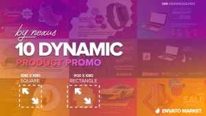 Dynamic Product Promo