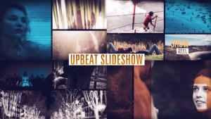 Upbeat Slideshow