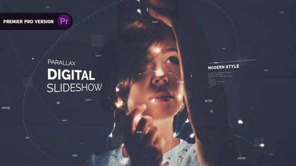 Download Digital Opener – FREE Videohive