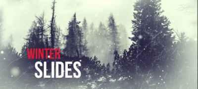 Winter Slides