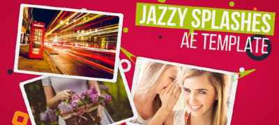 Jazzy Splashes (Opener)