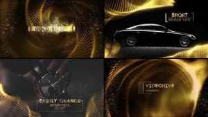 Luxury Slideshow for Premiere Pro
