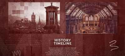 History Slideshow
