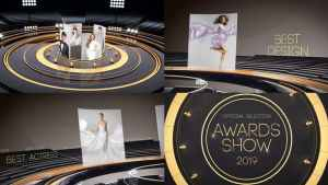 Golden Awards Promo