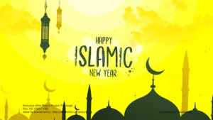 Islamic New Year Opener