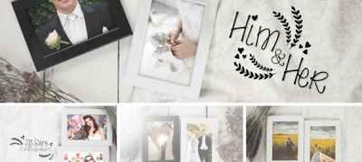Wedding Photo Gallery - Apple Motion