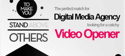 The Digital Media Agency - Opener