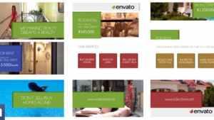 Remarket - Multi-Purpose Presentation Template