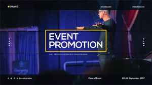Corporate Event / Conference Promo / Meetup Opener / Business Coaching / Speakers