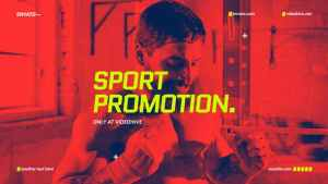 Sport Promo Opener
